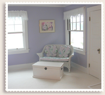 Picture of Lilac Room